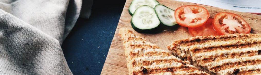 breakfast panini grill