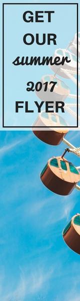 Alto-Hartley Summer Flyer