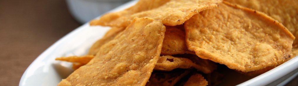 A Brief History of the Tortilla