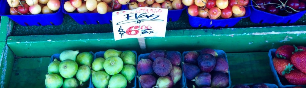 A Brief Look at the Top Farmers Markets in Washington DC, Virginia and Maryland