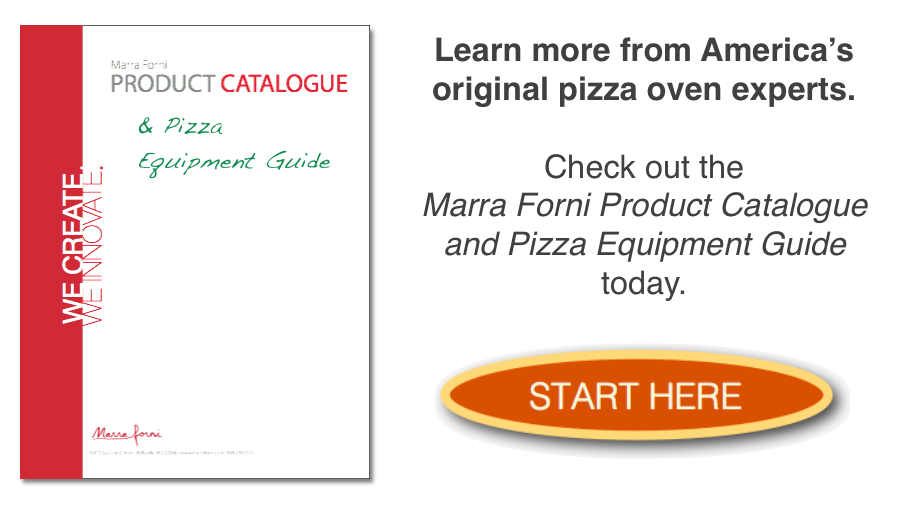 Alto-Hartley Marra Forni Pizza Equipment Guide CTA