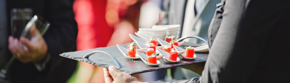Three Ways to Enhance Your Catering Service