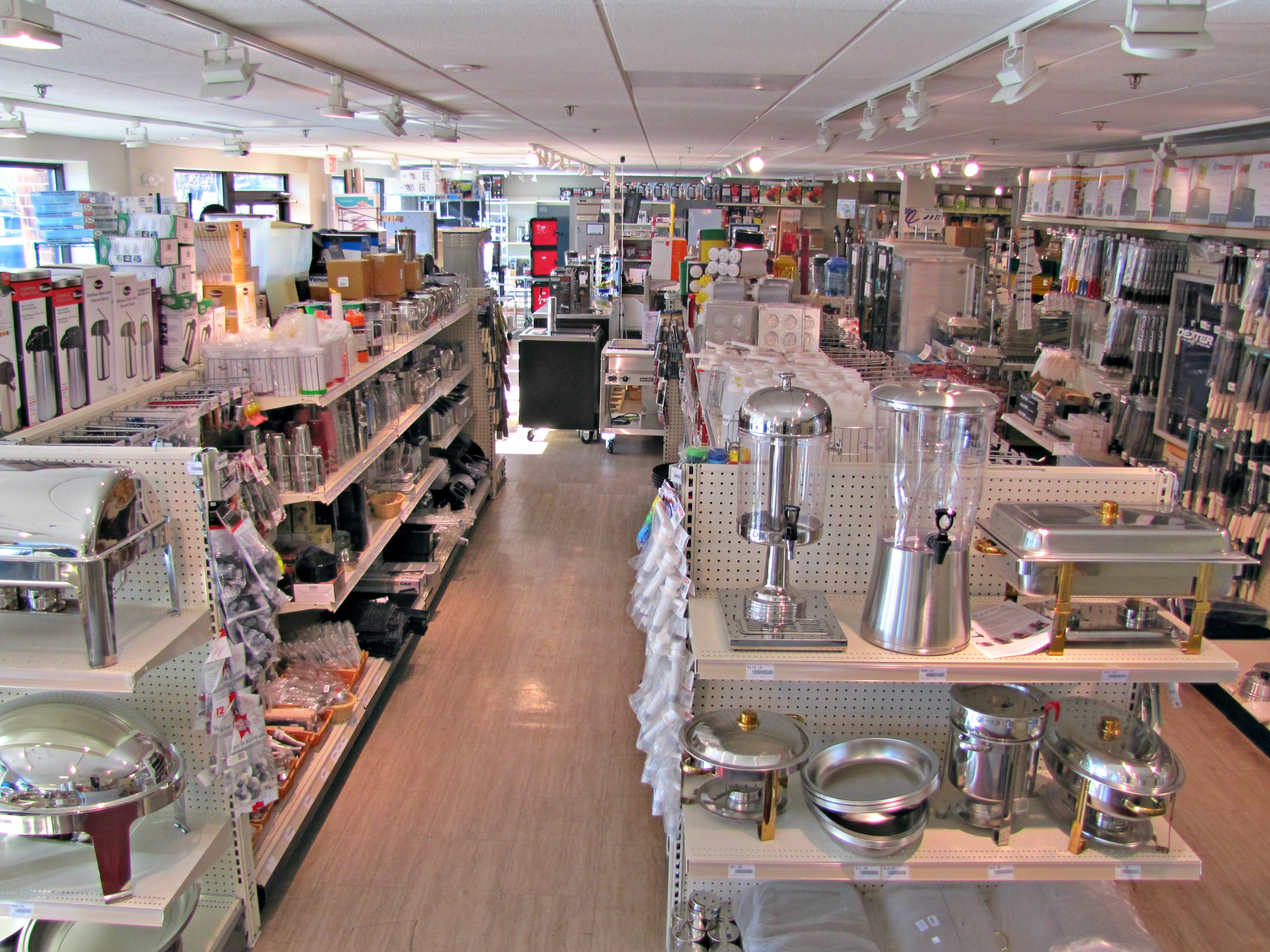 Restaurant Equipment And Supplies In Our Washington D C