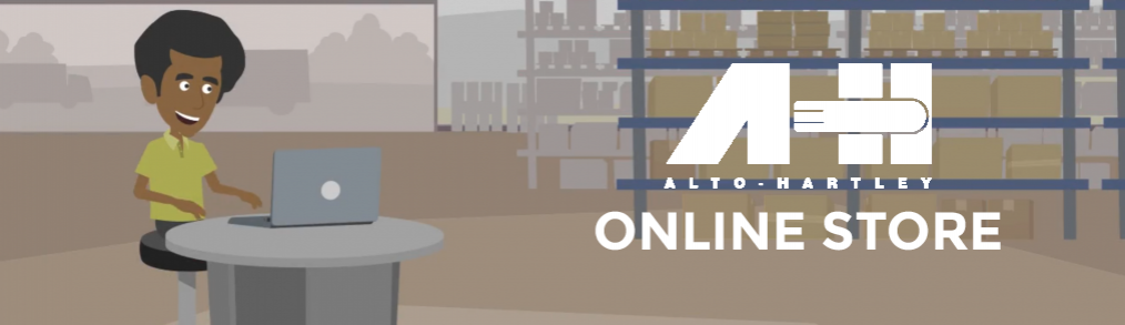 Alto-Hartley Online Store