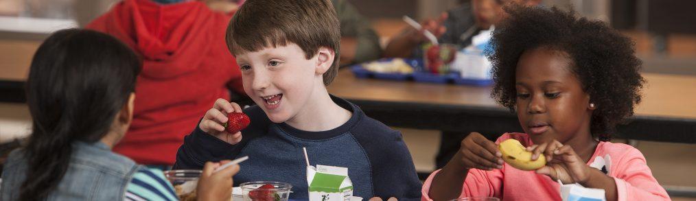 Five Important Factors for Successful School Cafeterias