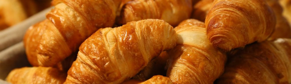 A Brief History of the Croissant