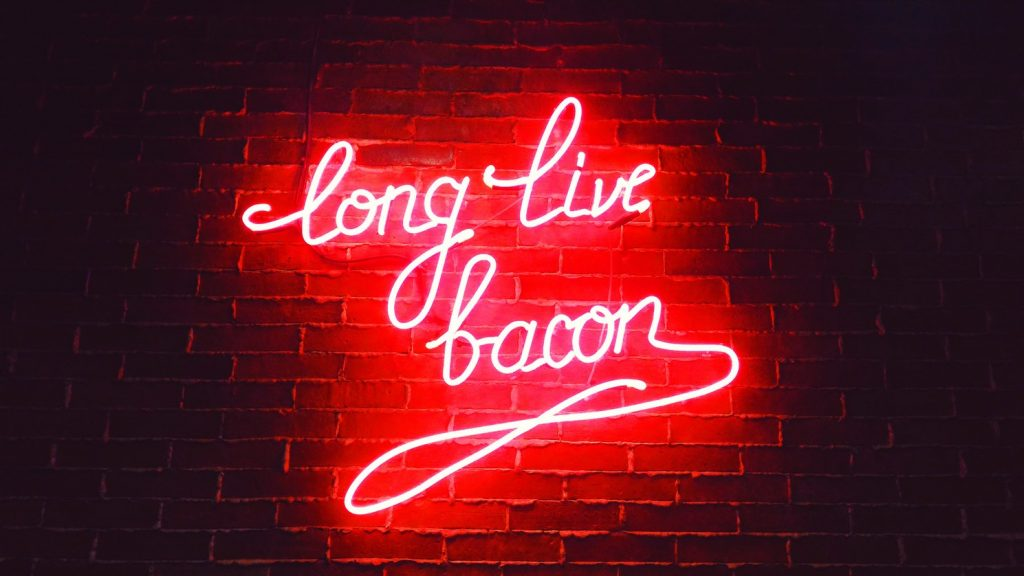 Why Do We Love Bacon?