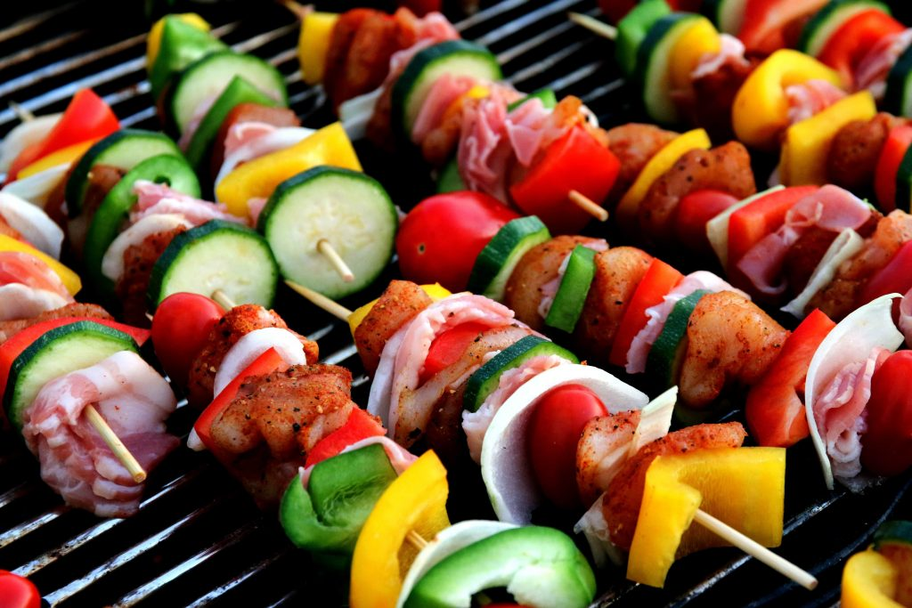 Alto-Hartley Shish Kabob
