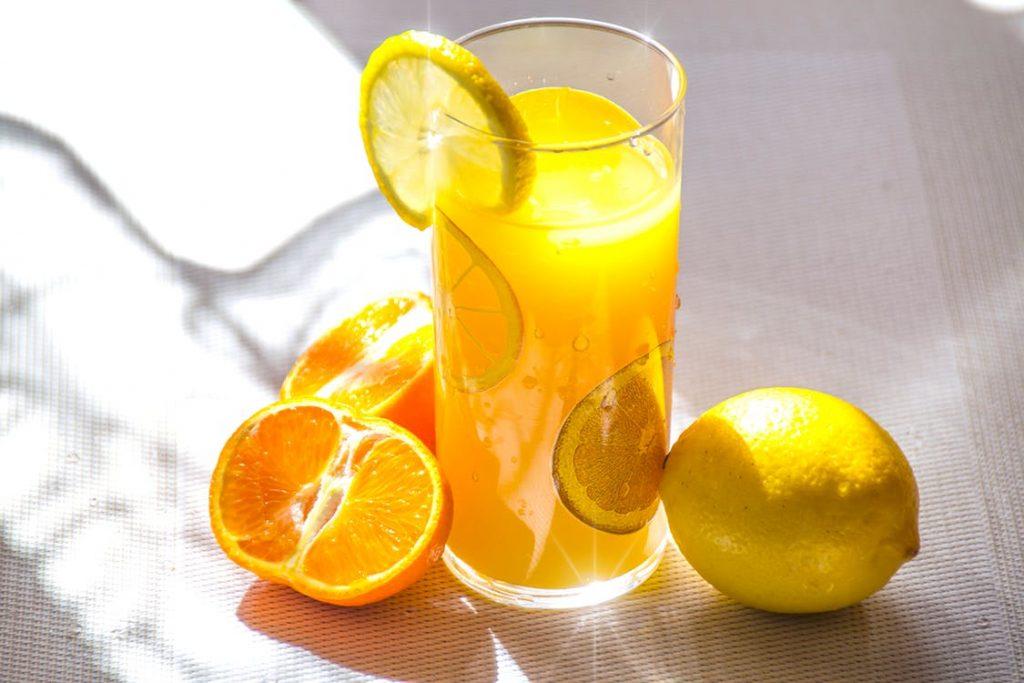 Alto Hartley juice