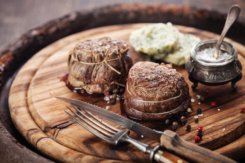 Filet Mignon- Alto-Hartley