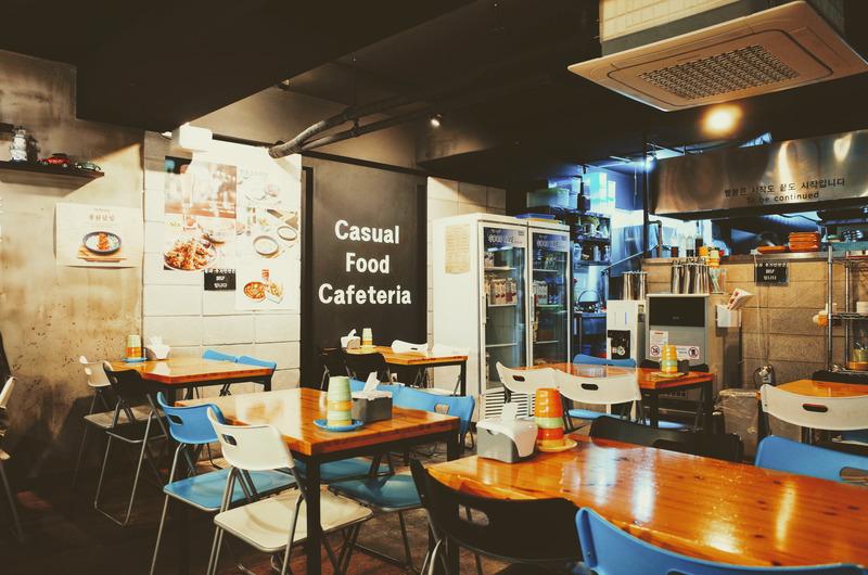 local restaurant resources
